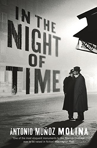 In the Night of Time (Paperback)