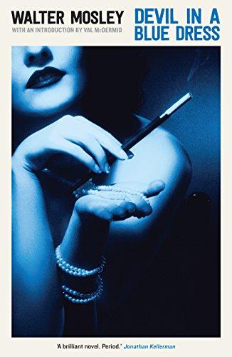 9781781255193: Devil in a Blue Dress