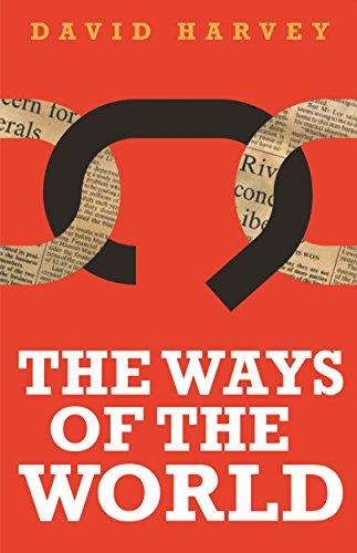The Ways of the World: David Harvey