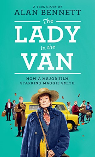 The Lady in the Van (Paperback)
