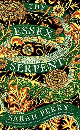 9781781255445: The Essex Serpent