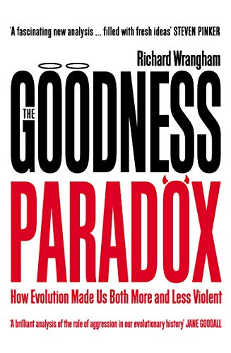 9781781255841: The Goodness Paradox: How Evolution Made Us Both More and Less Violent