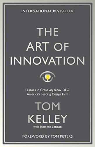 9781781256145: The Art Of Innovation: Lessons in Creativity from IDEO, America's Leading Design Firm