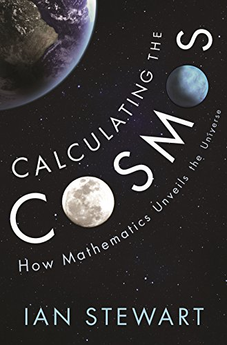 9781781257180: Calculating The Cosmos (Export)