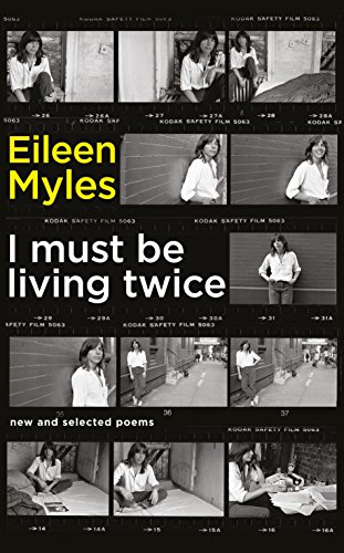 9781781257364: I Must Be Living Twice: New and Selected Poems 1975 - 2014