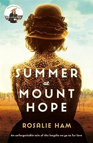 Summer at Mount Hope: Ham, Rosalie