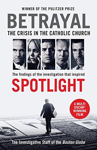 9781781257432: Spotlight (The Betrayal) (Film)