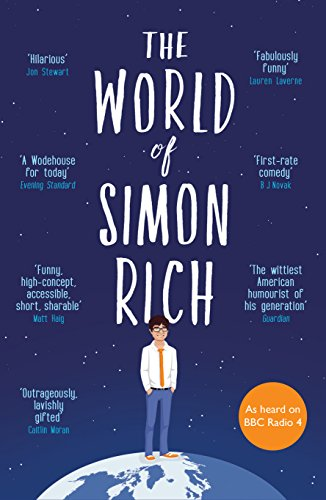 9781781257487: The World of Simon Rich
