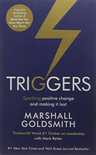 9781781257586: Triggers: Sparking positive change and making it last