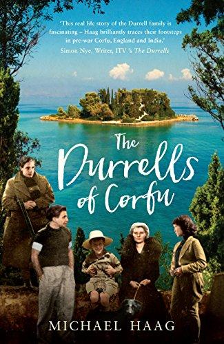 9781781257883: The Durrells of Corfu
