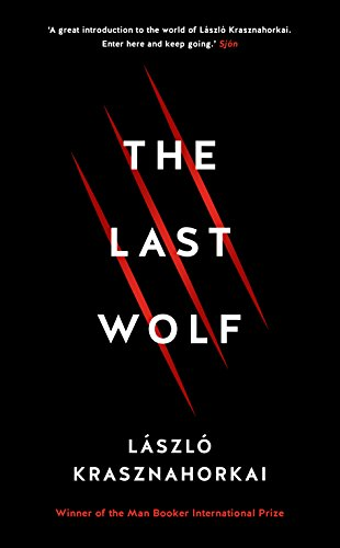 9781781258132: The Last Wolf