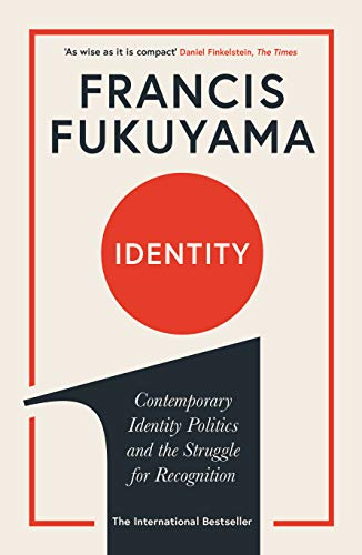 9781781259818: Identity: Contemporary Identity Politics and the Struggle for Recognition: Contemporary Identity Politicy and the Struggle for Recognition