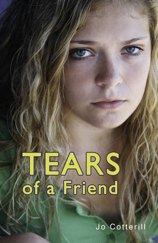 9781781272121: Tears of a Friend (Shades 2.0)