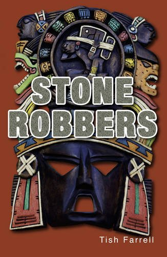 9781781272145: Stone Robbers (Shades 2.0)
