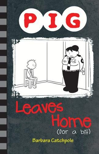 9781781276136: Pig Leaves Home (for a Bit)