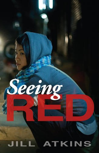 9781781276631: Seeing Red (Reluctant Teenage Fiction)