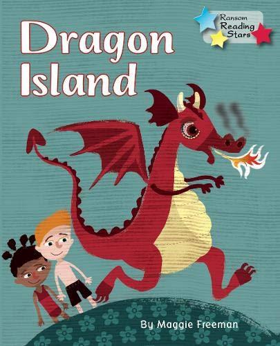 Dragon Island (Reading Stars): Freeman, Maggie