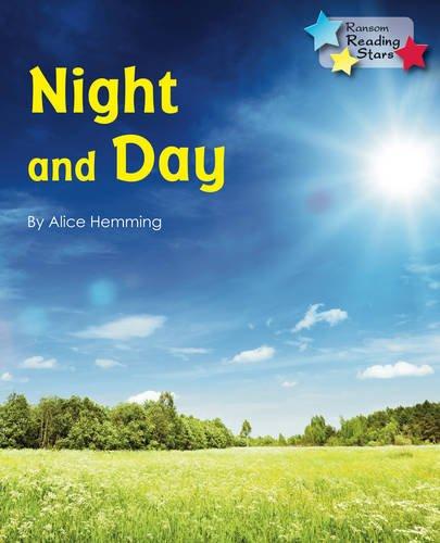 Night & Day (Reading Stars): Hemming, Alice