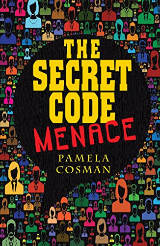 9781781279762: The Secret Code Menace (Cold Fusion)