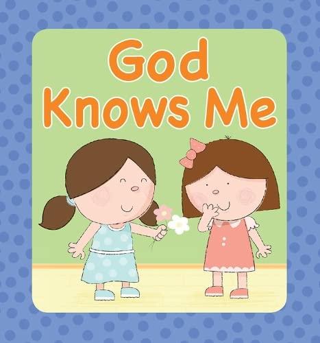 9781781281130: God Knows Me
