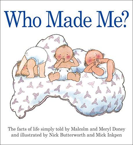 9781781281383: Who Made Me?