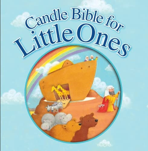 9781781281413: Candle Bible for Little Ones