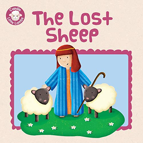 The Lost Sheep (Candle Little Lambs)