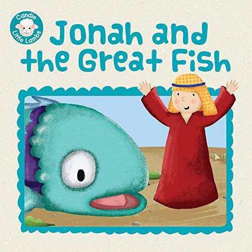 Jonah and the Great Fish: Williamson, Karen