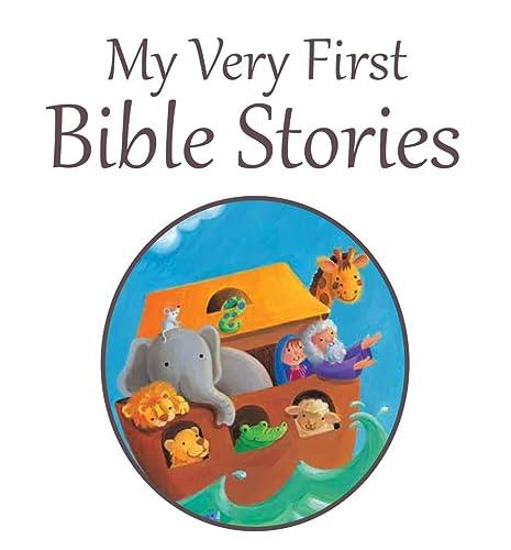 My First Bible Stories: David, Juliet