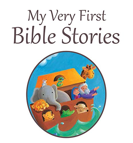 9781781282328: My Very First Bible Stories