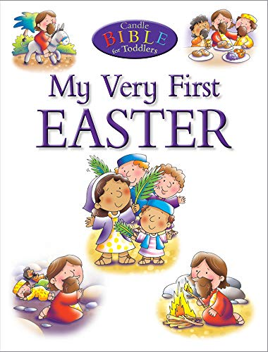 9781781282441: My Very First Easter (Candle Bible for Toddlers)