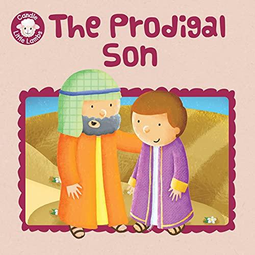 The Prodigal Son (Paperback): Karen Williamson