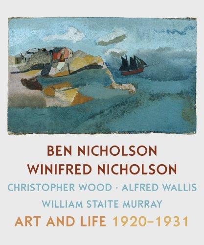 9781781300183: Ben Nicholson and Winifred Nicholson: Art and Life