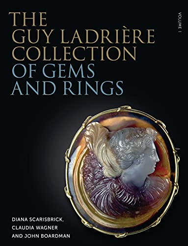 9781781300398: The Guy Ladrière Collection of Gems and Rings (The Philip Wilson Gems and Jewellery Series)