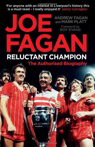9781781310144: Joe Fagan