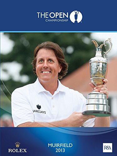 9781781310991: The Open Championship 2013: The Official Story