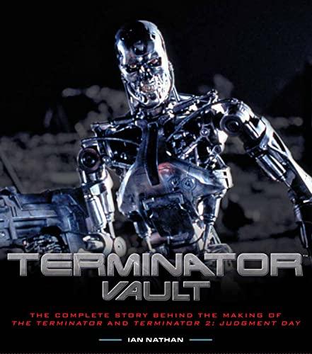 9781781311264: Terminator Vault