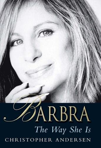 9781781311554: Barbra: The Way She Is