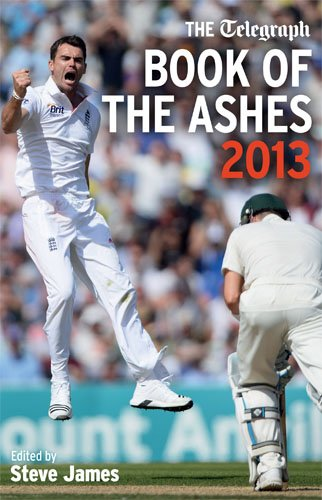 9781781311776: Ashes 2013
