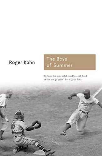 9781781311783: The Boys of Summer (Sports Classics)