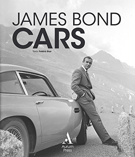 9781781315385: James Bond Cars