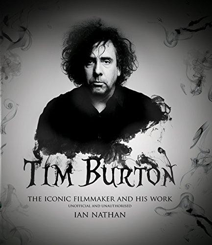 Tim Burton Format: Hardcover