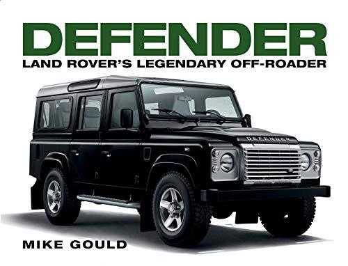 9781781316283: Land Rover Defender