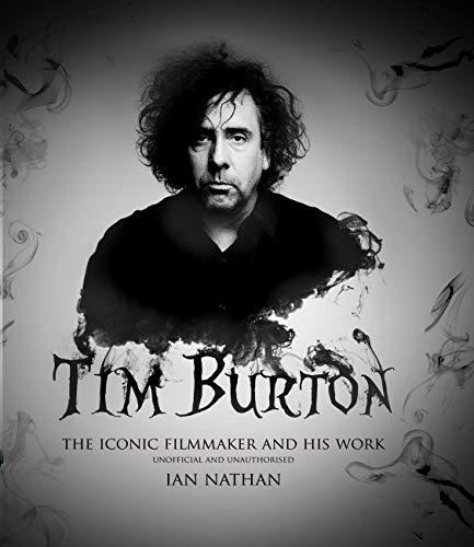 Tim Burton Format: Paperback
