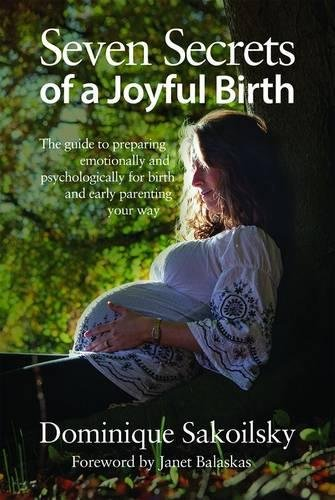 9781781320068: Seven Secrets of a Joyful Birth: The Guide to Preparing Emotionally and Psychologically for Birth and Early Parenting Your Way
