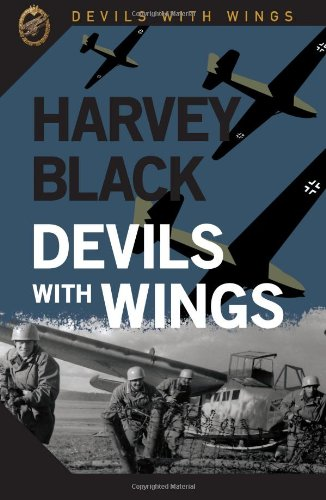 9781781320686: Devils with Wings