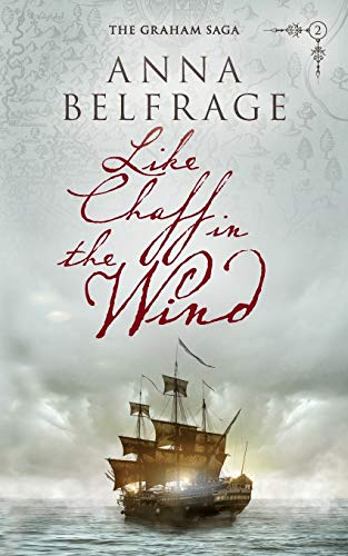 Like Chaff in the Wind: Anna Belfrage