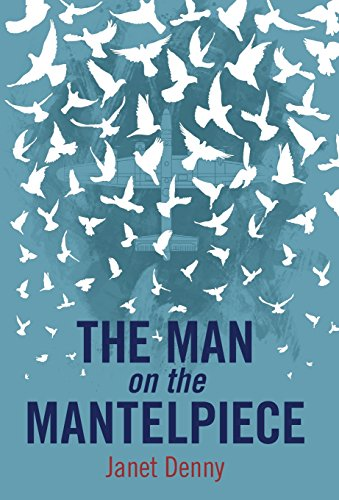 9781781323595: The Man on the Mantelpiece