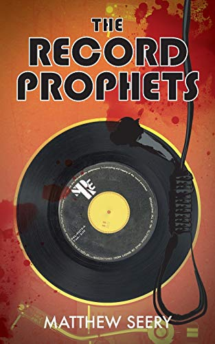 The Record Prophets (Paperback)