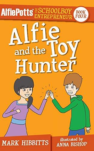 9781781330760: Alfie Potts: Alfie and the Toy Hunter